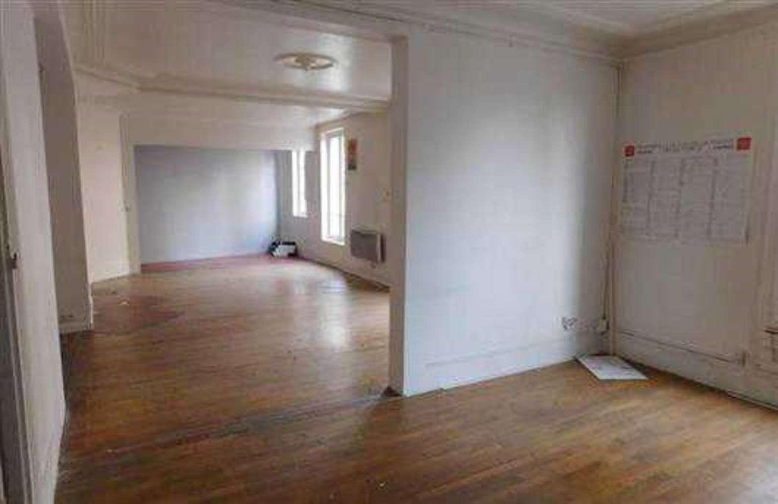 Bureaux Paris, 75020 - 19 VILLA RIBEROLLE - 9470425