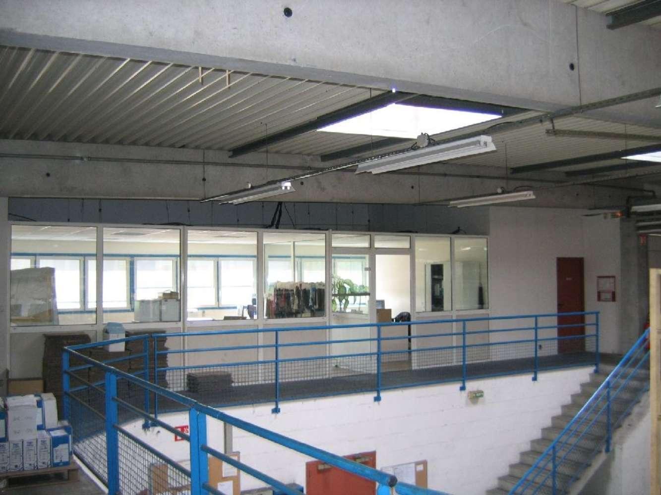 Activités/entrepôt Blyes, 01150 - Location entrepot Lyon Nord - Ain (01) - 9454006
