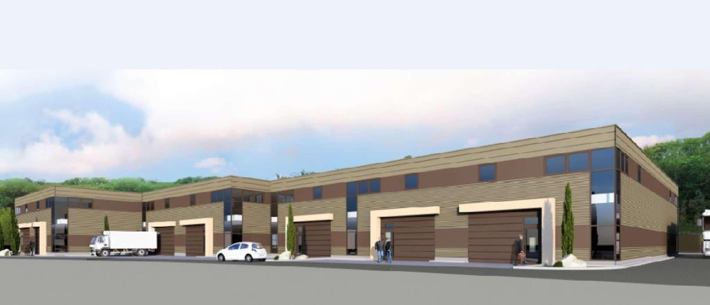 Activités/entrepôt Franconville, 95130 - PARC DES MONTFRAIS - 9455088