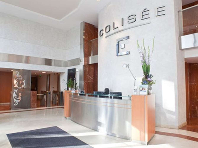 Bureaux Courbevoie, 92400 - LE COLISEE - 9448304