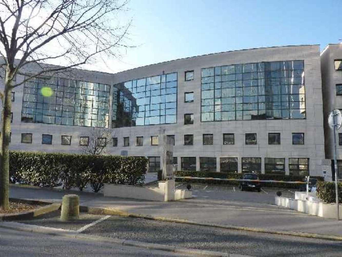 Bureaux Lyon, 69009 - LE HERON BUILDING - 9470843