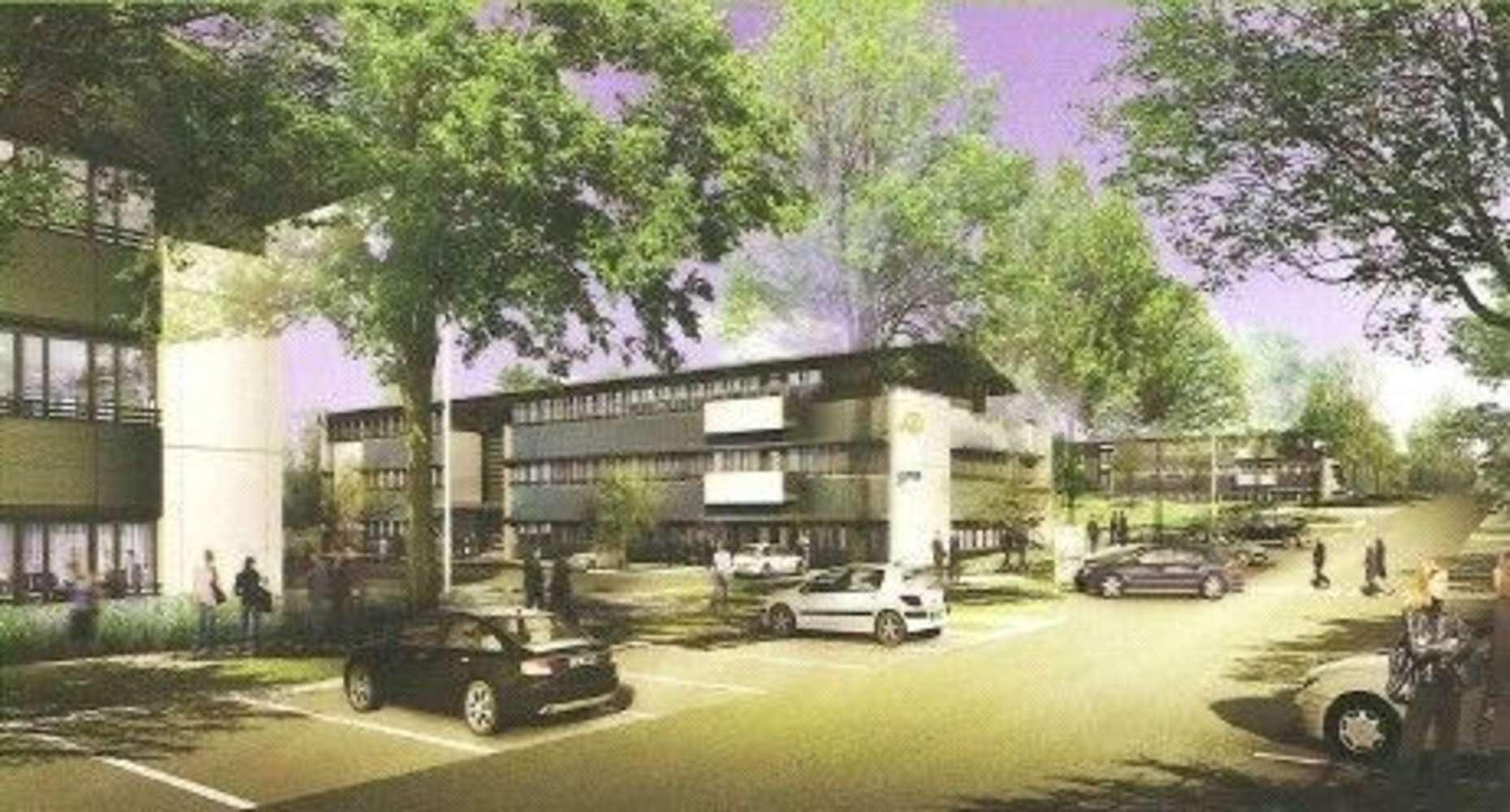 Bureaux Roissy en france, 95700 - PARC MAIL SOLDE - 9447242