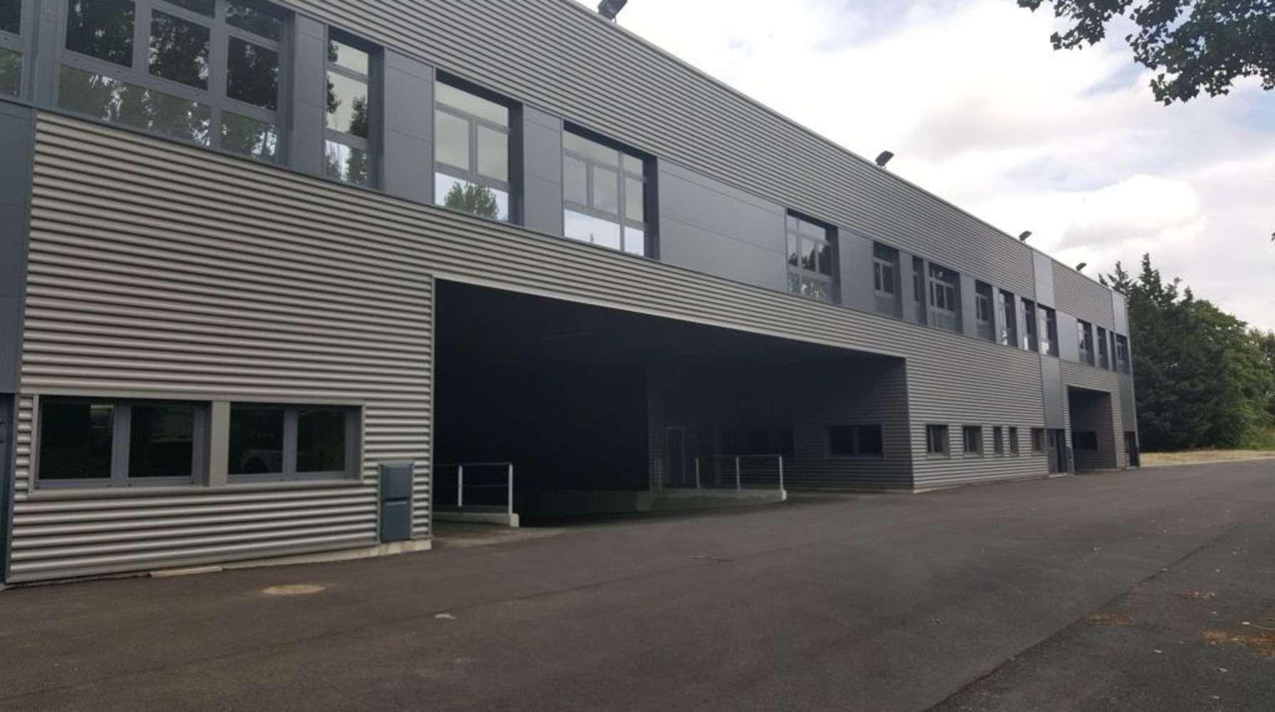 Activités/entrepôt Wissous, 91320 - ZI VILLEMILAN - 9458895
