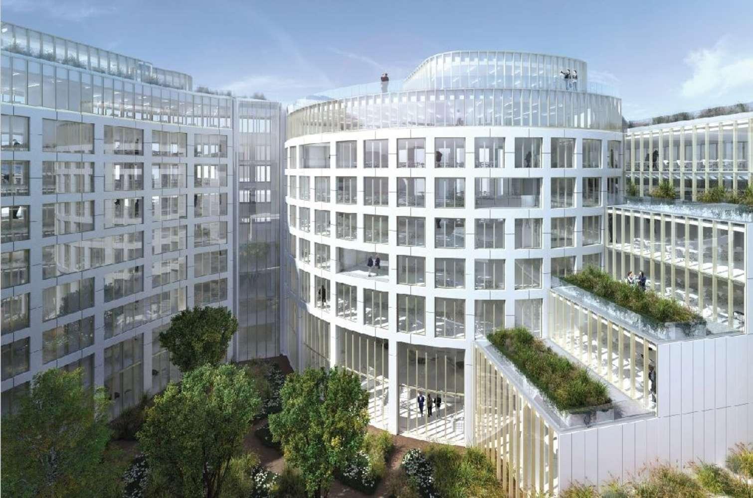 Bureaux Paris, 75008 - 50-52 AVENUE MONTAIGNE - 9464099
