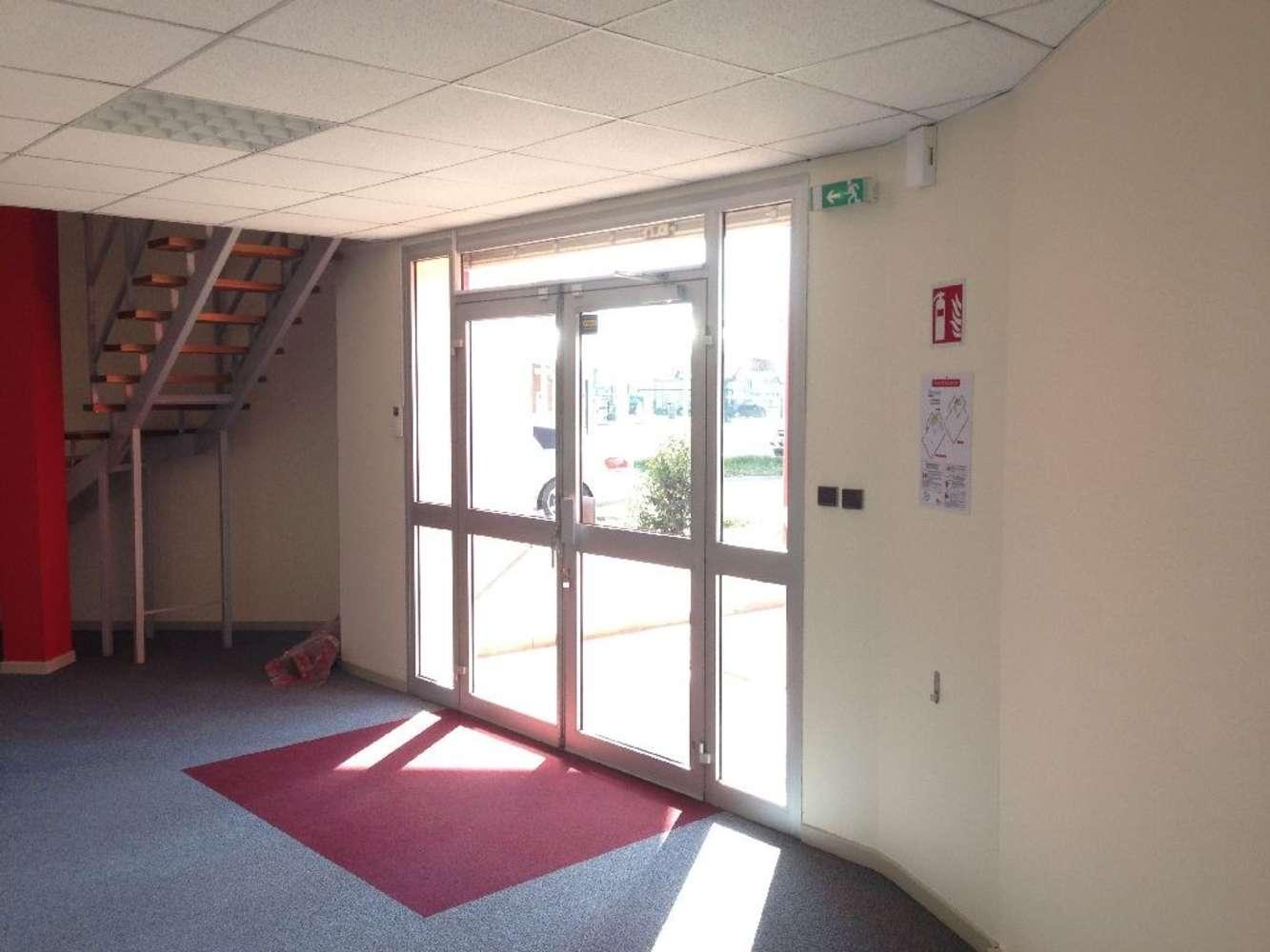 Activités/entrepôt Vienne, 38200 - Locaux d'activité - Proximité Lyon (69) - 9455798