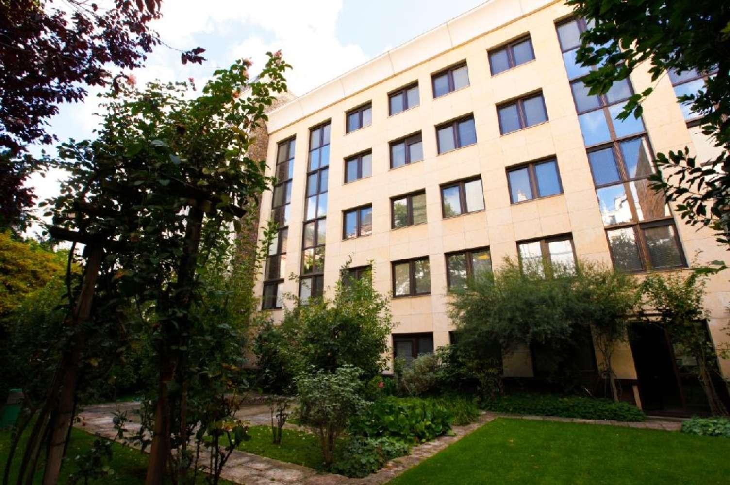 Bureaux Neuilly sur seine, 92200 - 19 RUE D'ORLEANS - 9457212