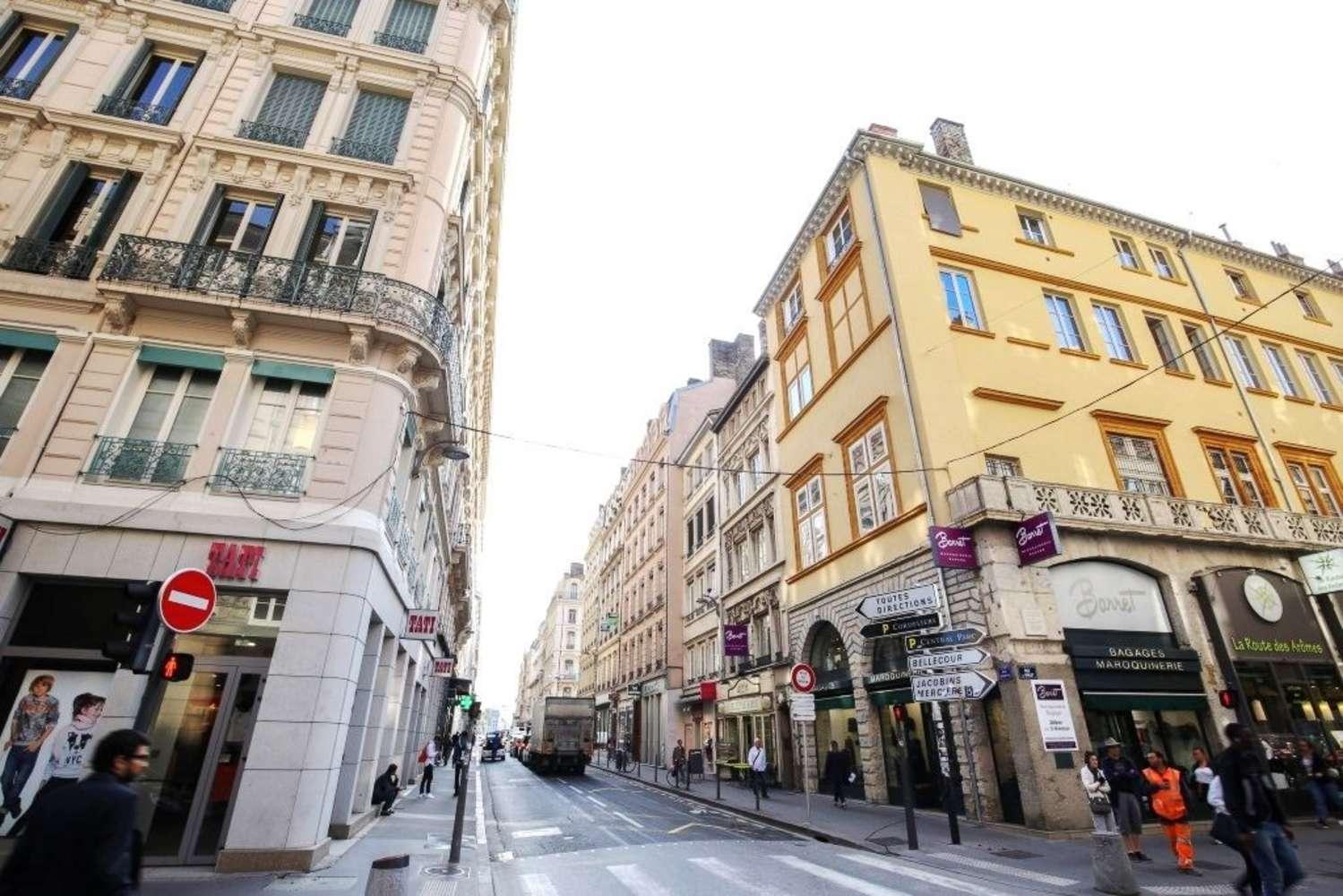 Commerces Lyon, 69002 -  RUE GRENETTE - 9467989