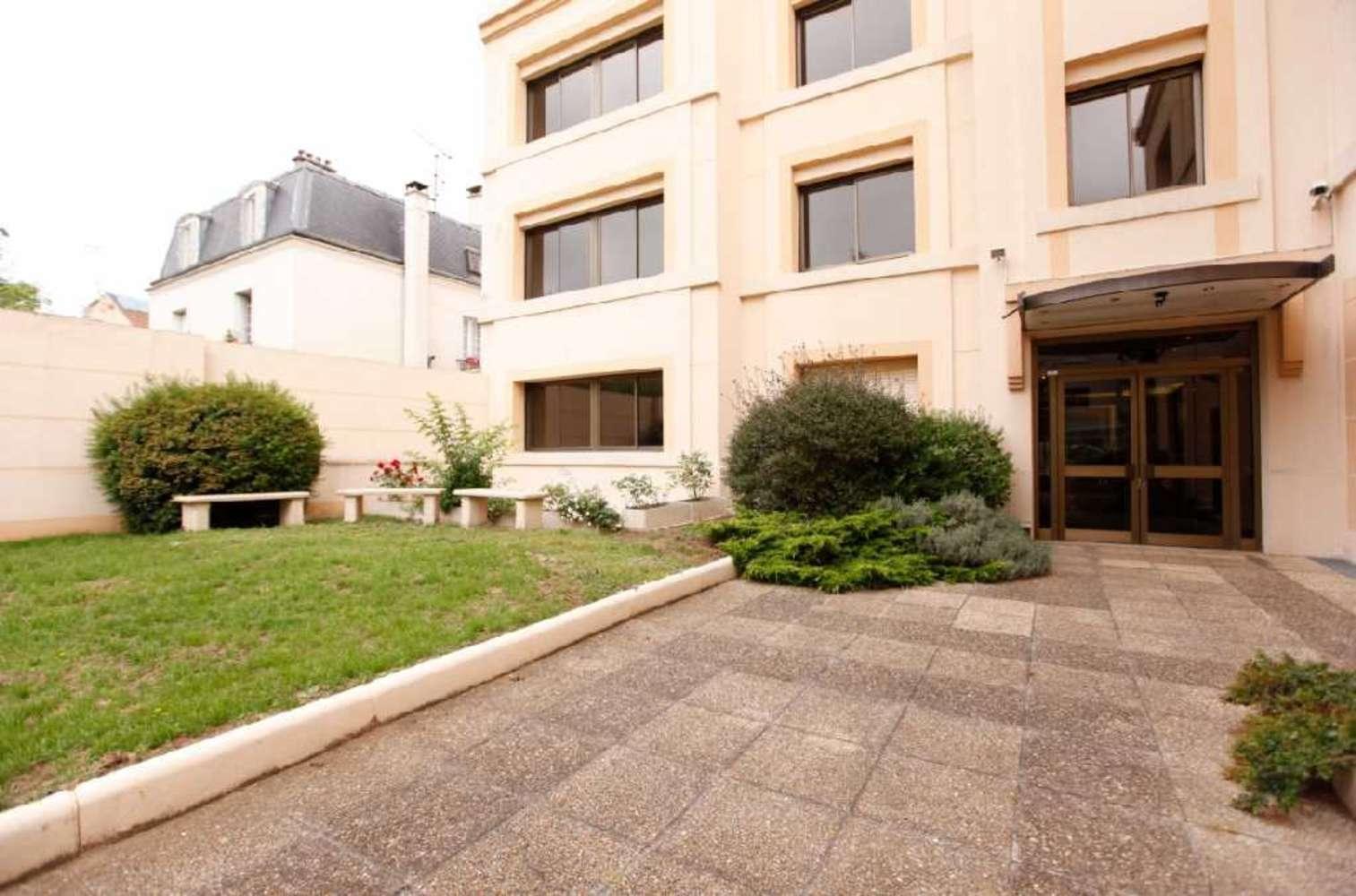 Bureaux La garenne colombes, 92250 - 72 RUE JEAN BONAL - 9446343