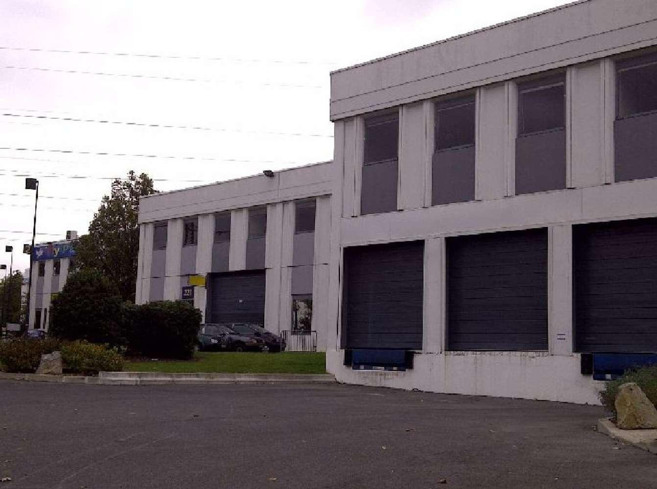 Activités/entrepôt Osny, 95520 - PARC D'OSNY - 9445407