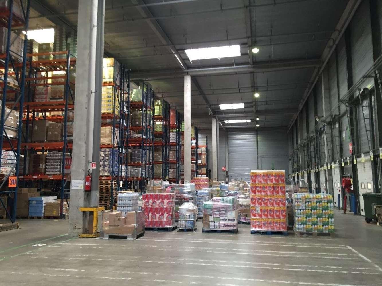 Plateformes logistiques Laiz, 01290 - Entrepôt logistique à louer - Ain (01) - 9461743