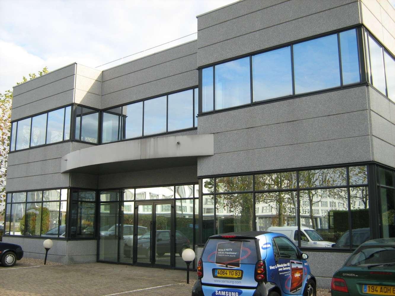Activités/entrepôt Roissy en france, 95700 - PARC DES NATIONS - 9444935