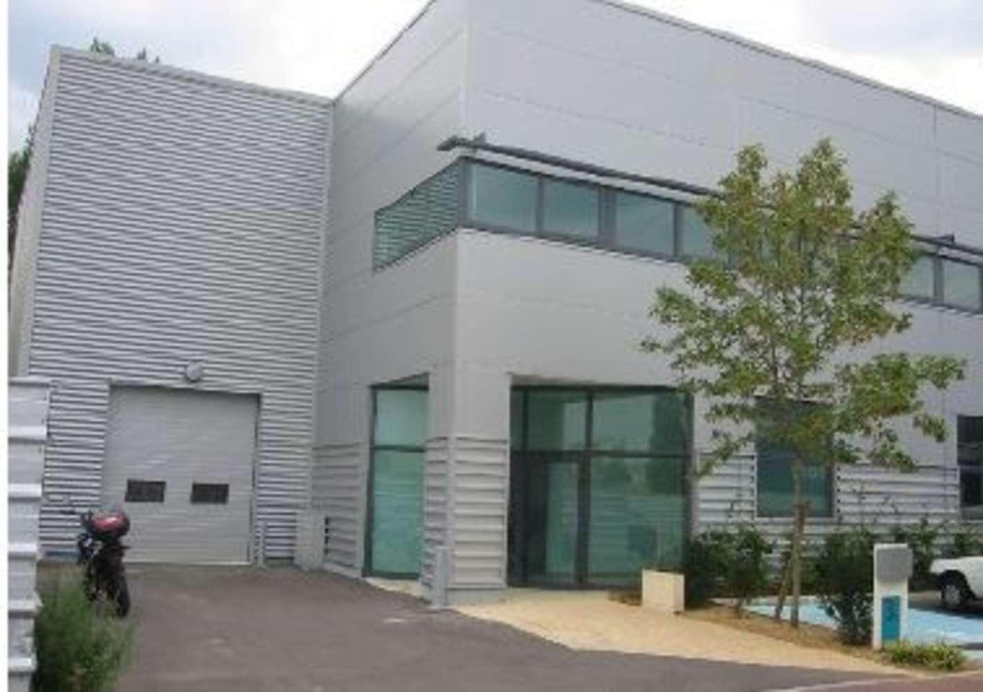 Activités/entrepôt Ivry sur seine, 94200 - CARRE D'IVRY - 9445702