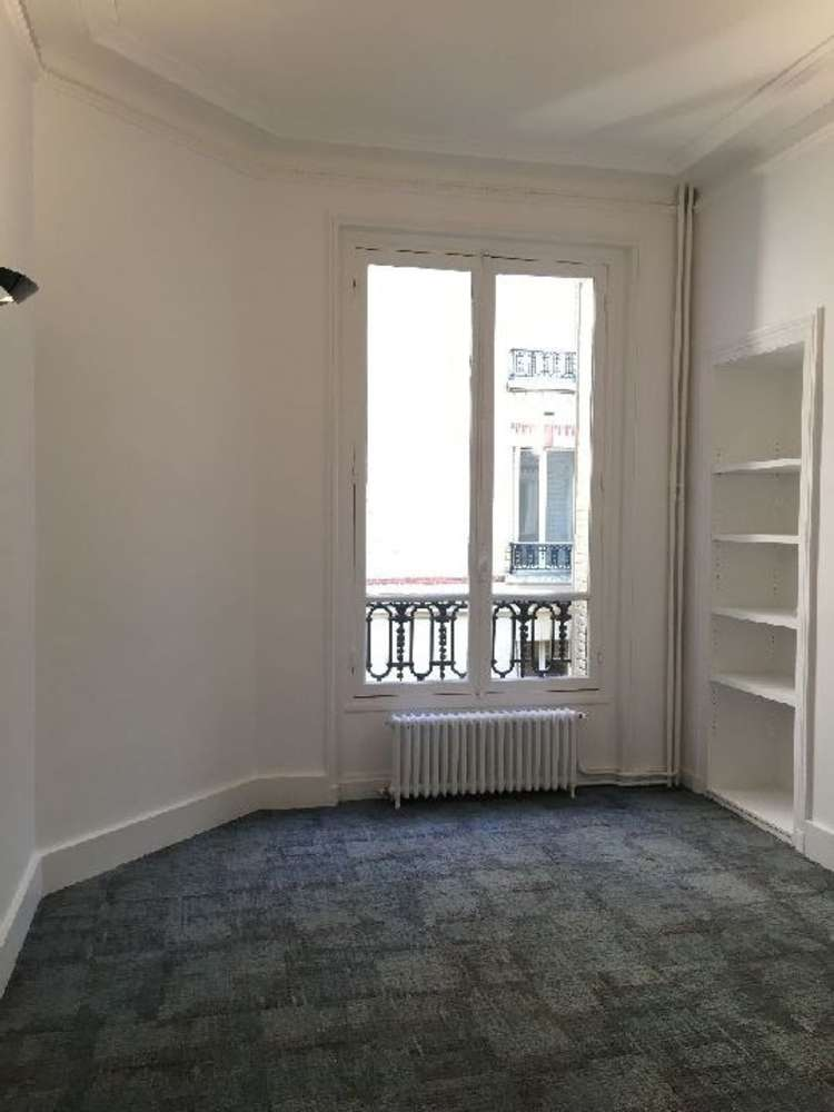Bureaux Paris, 75016 - 3 AVENUE BUGEAUD - 9460286