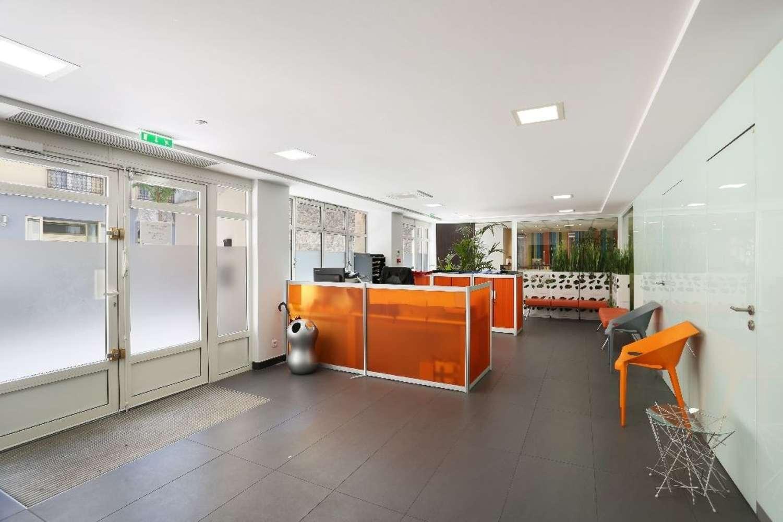Bureaux Paris, 75010 - CENTRE D'AFFAIRES PARIS REPUBLIQUE - 9468158