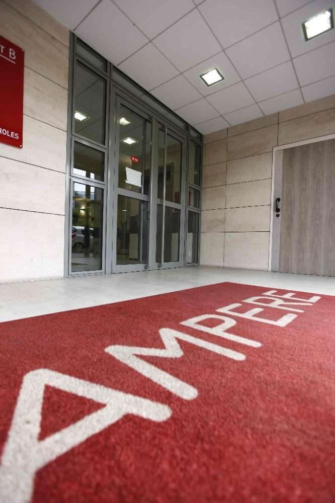 Bureaux Rueil malmaison, 92500 - AMPERE - 9455174