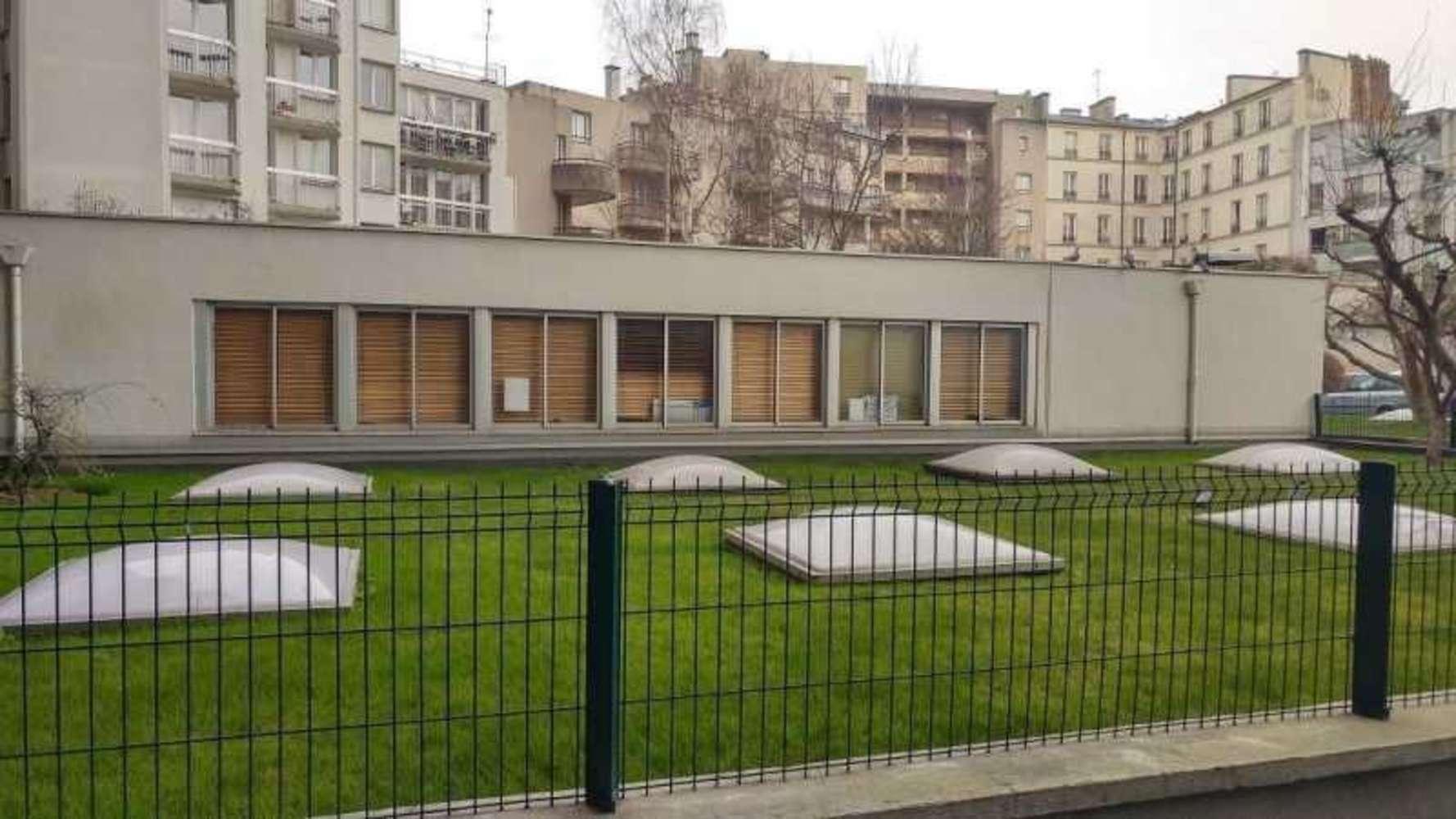 Bureaux Paris, 75012 - 11-19 RUE ERARD - 9471954