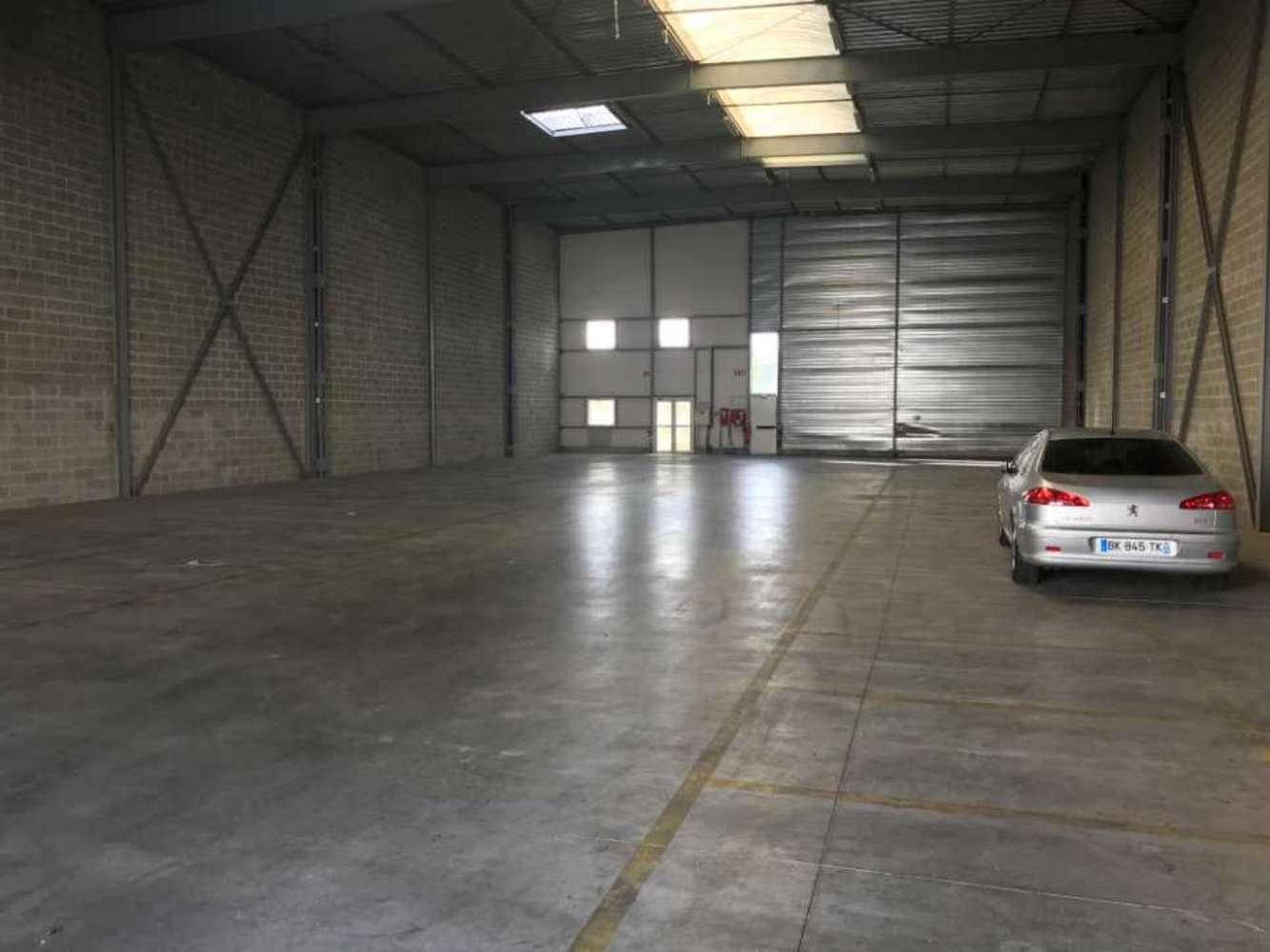 Activités/entrepôt Villabe, 91100 - 14 RUE DE LA CLOSERIE - 9476883