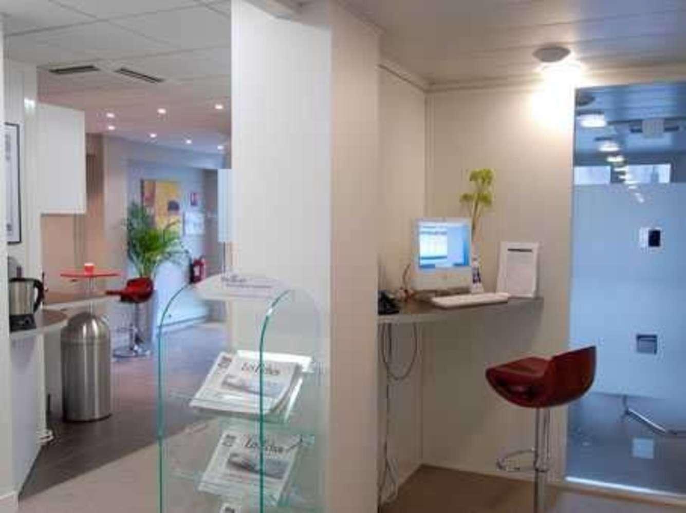 Bureaux Boulogne billancourt, 92100 - CENTRE D'AFFAIRES BOULOGNE BILLANCOURT - 9448725