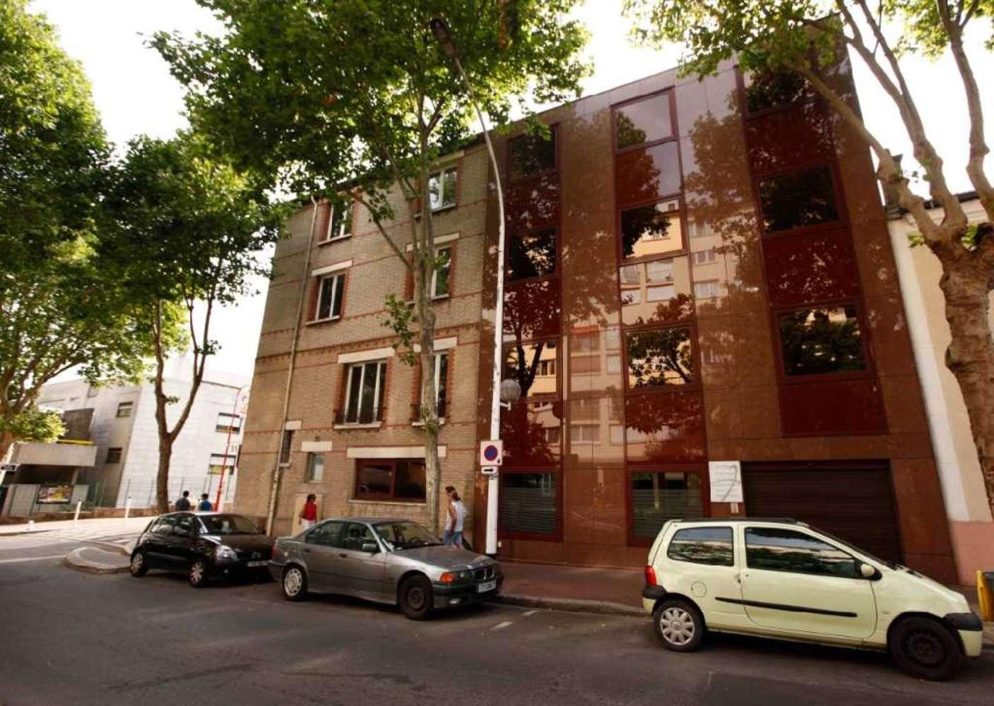 Bureaux Montrouge, 92120 - 91 RUE RACINE - 9451493