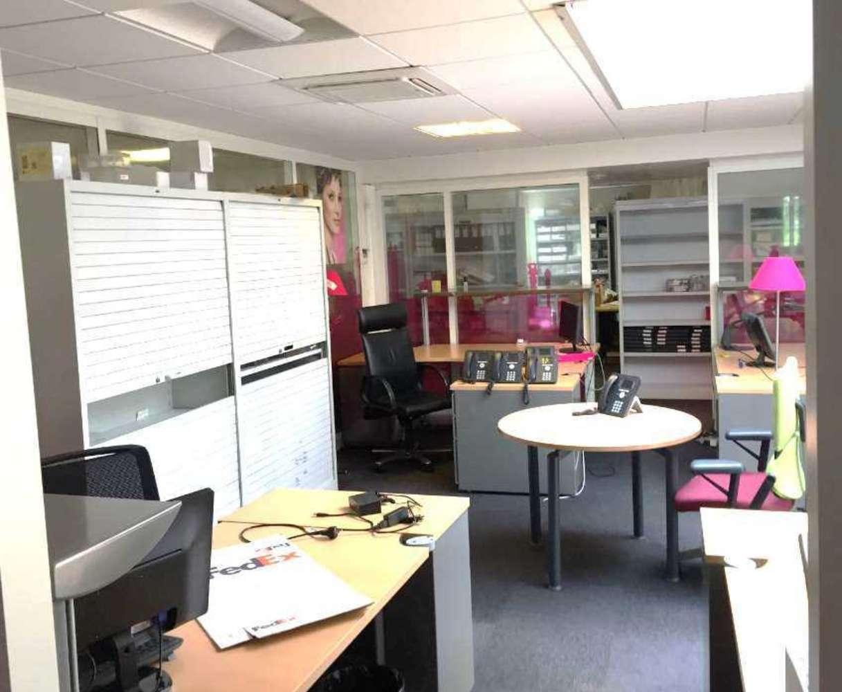 Bureaux Puteaux, 92800 - 56 QUAI DE DION BOUTON - 9461234