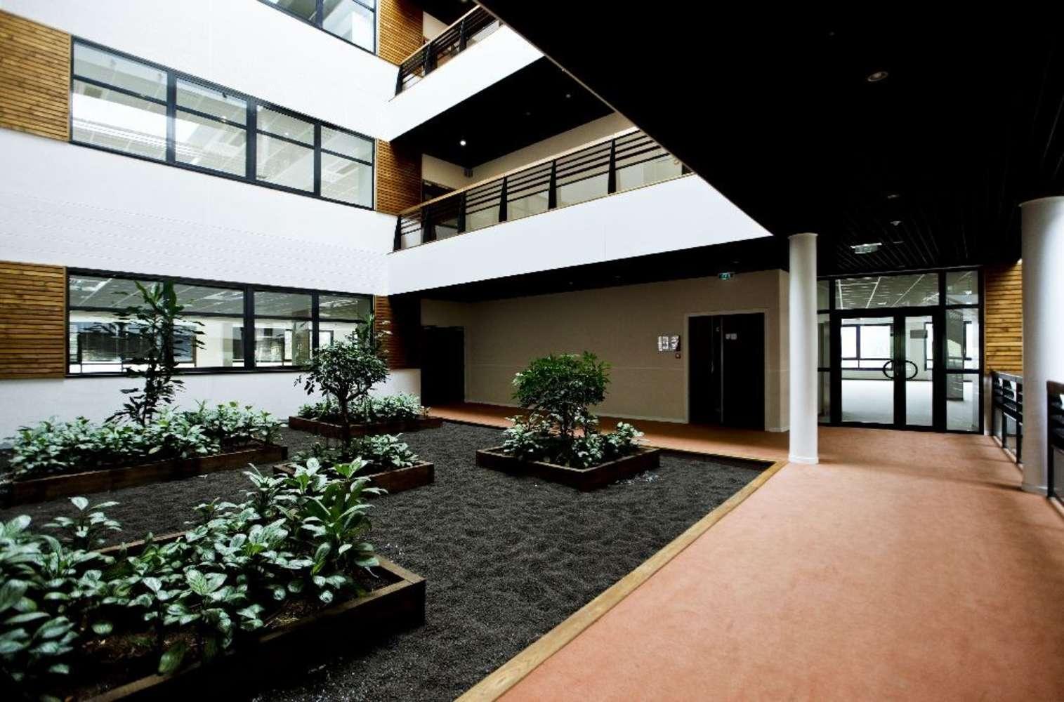 Bureaux Maisons alfort, 94700 - HUIT DOUZE SUR PARC - 9446979