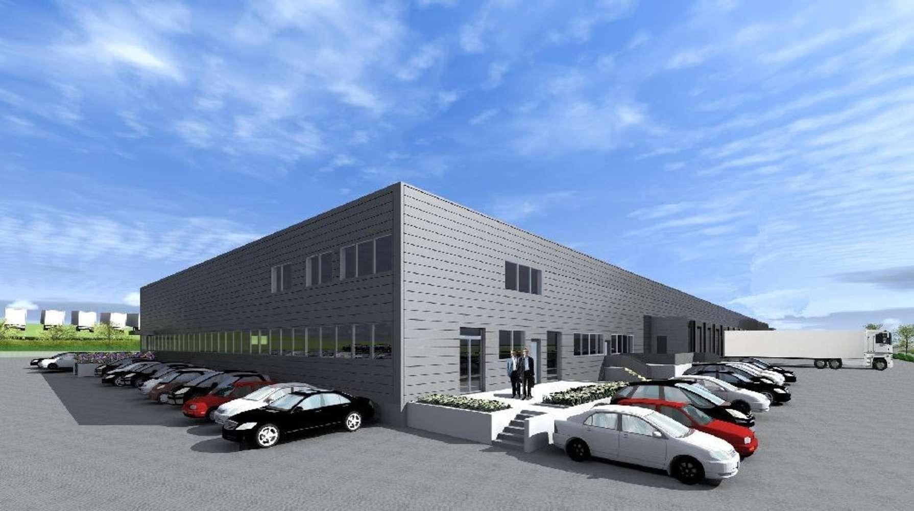 Activités/entrepôt Chilly mazarin, 91380 - BATIMENT 1 - 9448124