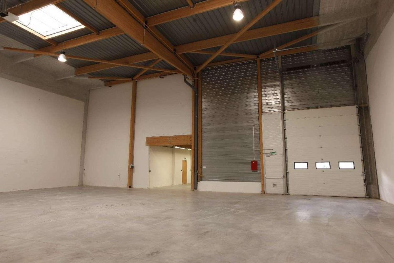 Activités/entrepôt Le bourget, 93350 - LE PARC DE L'ESPACE - 9457344