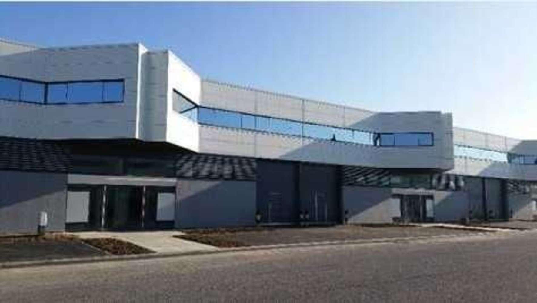 Activités/entrepôt Bonneuil sur marne, 94380 - ZAC DES PETITS CARREAUX - 9461048