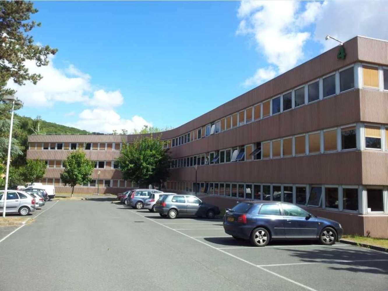 Bureaux Gif sur yvette, 91190 - 4 ROUTE DE LA NOUE - 9445064