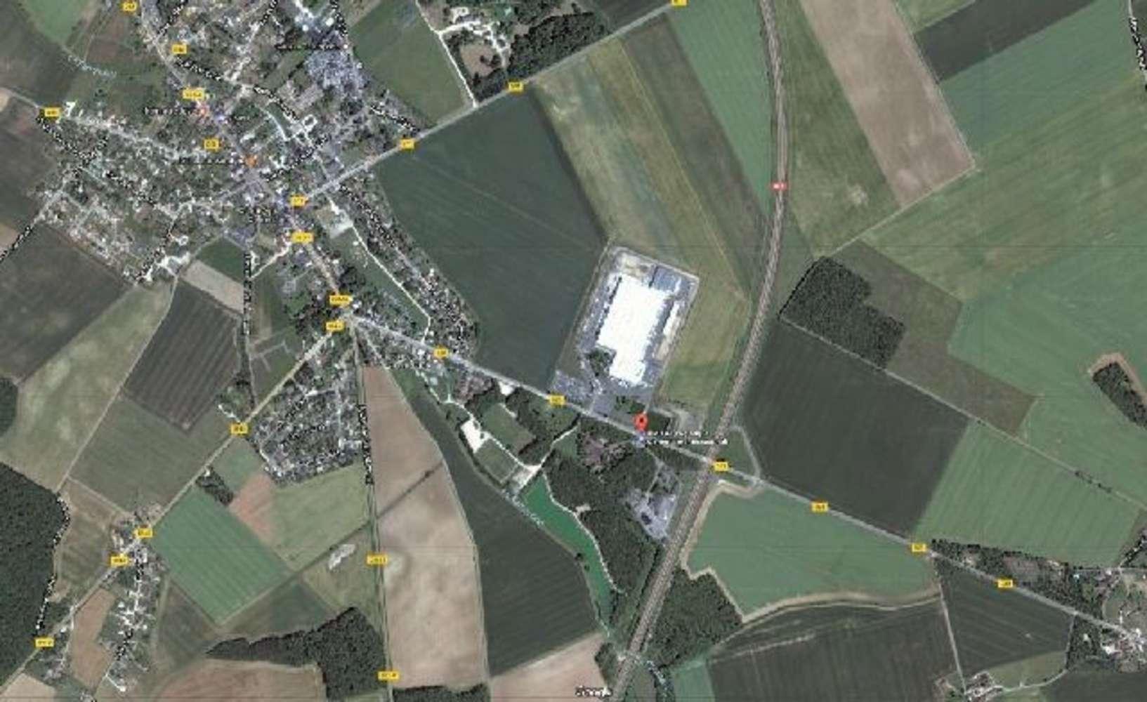 Activités/entrepôt Levet, 18340 - Entrepôt stratégique - A vendre - 9467663