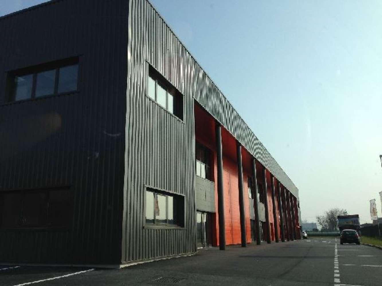 Activités/entrepôt Arnas, 69400 - Location locaux d'activité - Arnas (69) - 9453906