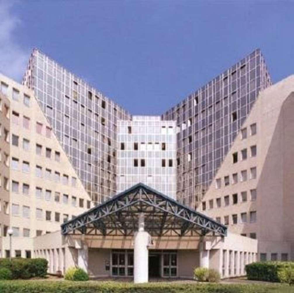 Bureaux Colombes, 92700 - LE CHARLEBOURG - 9455137