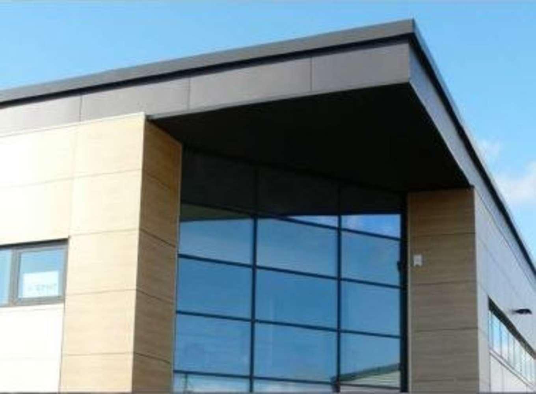 Activités/entrepôt Collegien, 77090 - 36 RUE DE LAMIRAULT - 9467251