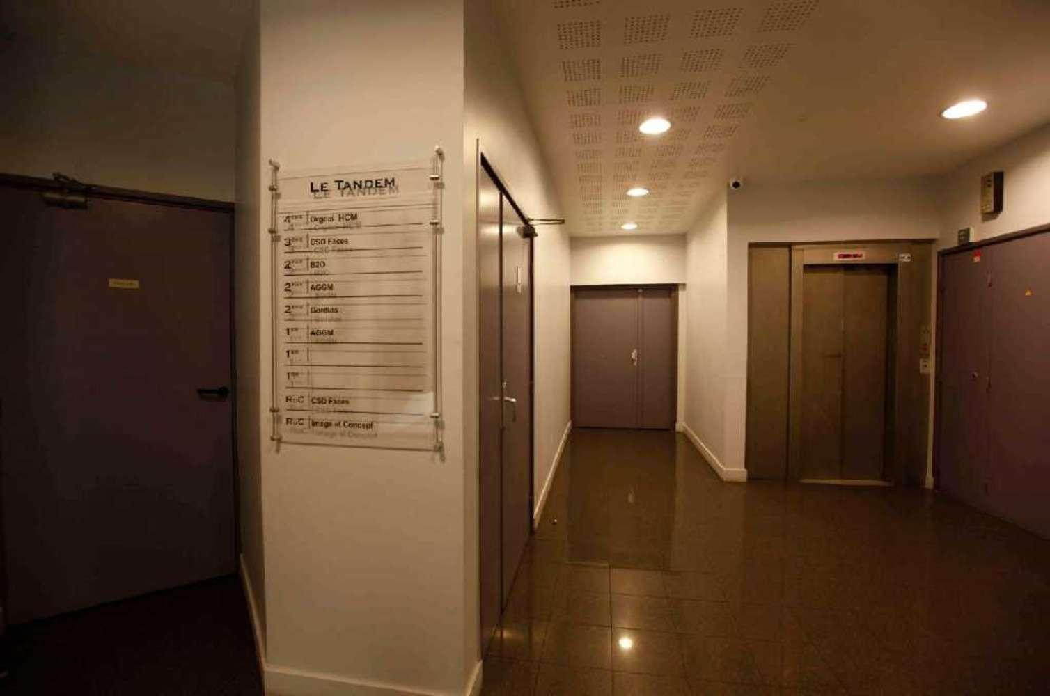 Bureaux Maisons alfort, 94700 - LE TANDEM - 9447752