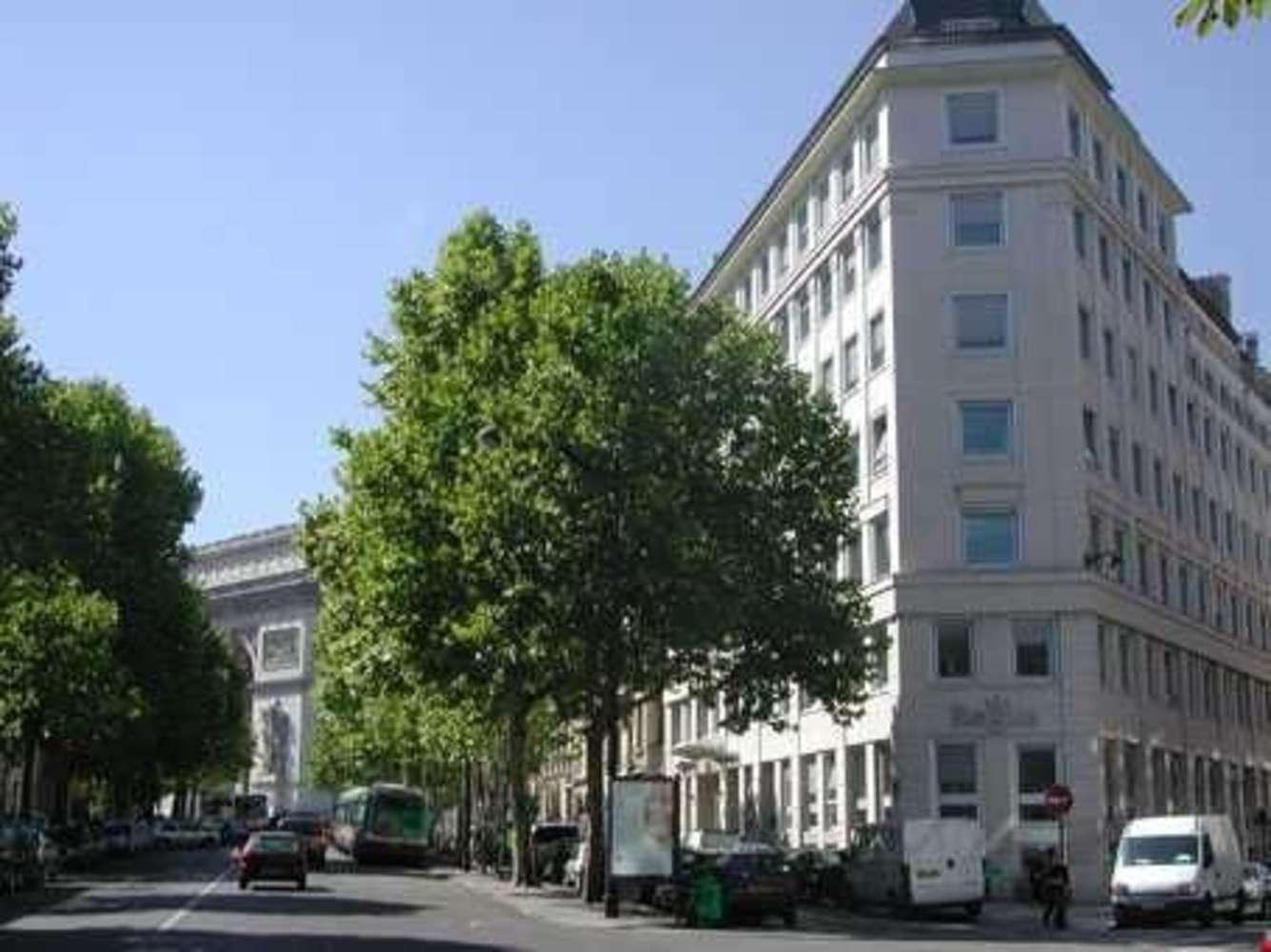 Bureaux Paris, 75008 - CENTRE D'AFFAIRES PARIS -ARC DE TRIOMPHE - 9448811