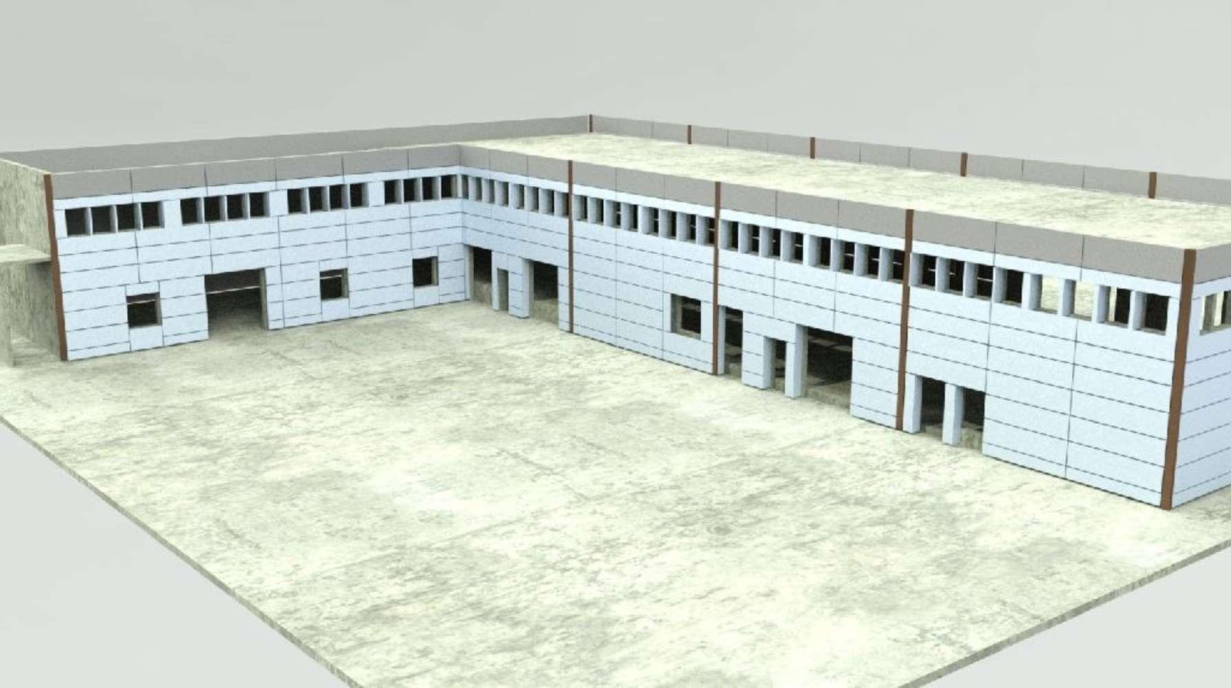 Bureaux Gonesse, 95500 - 43 RUE D'AULNAY - 9470039