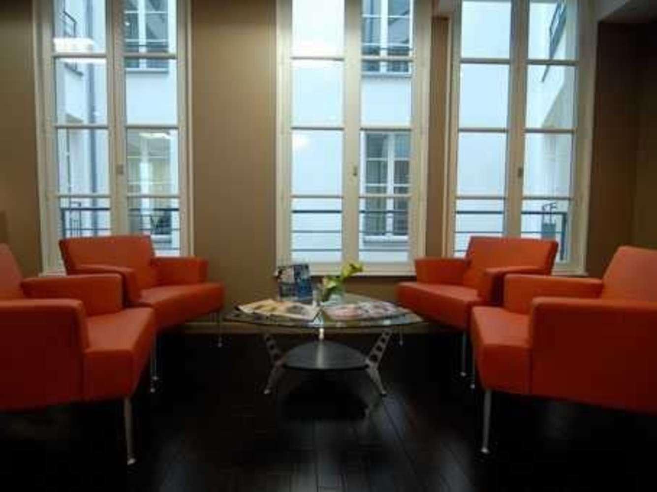 Bureaux Paris, 75006 - CENTRE D'AFFAIRES PARIS - MONTPARNASSE - 9448931
