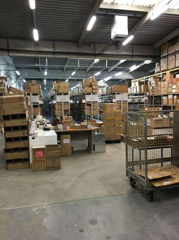 Activités/entrepôt Noisy le grand, 93160 - 38 RUE DU BALLON - 9463876