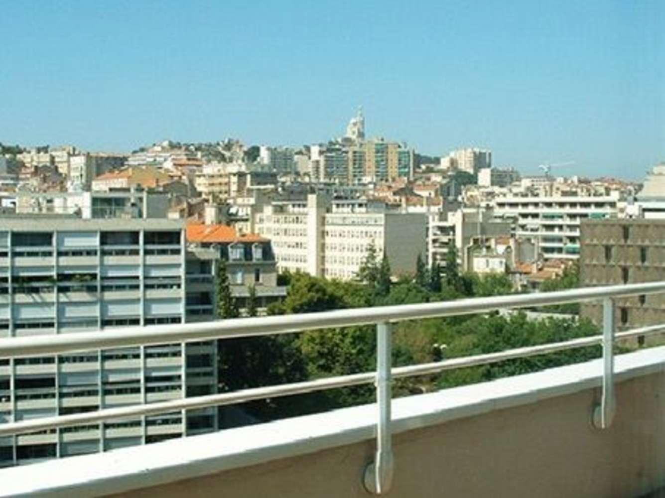 Bureaux Marseille, 13008 - CENTRE D'AFFAIRES MARSEILLE 165 PRADO - 9466979