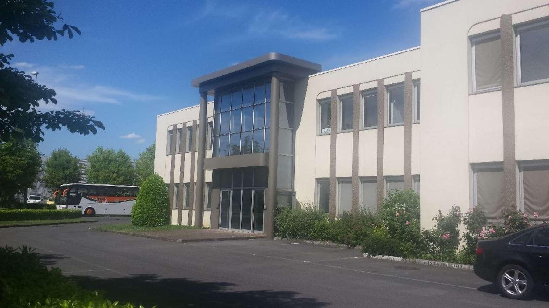 Activités/entrepôt Bonneuil sur marne, 94380 - ZAC DES PETITS CARREAUX - 9456096