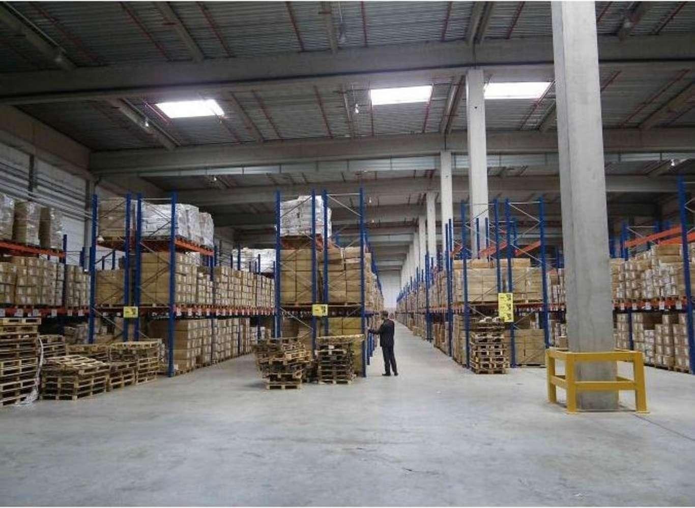Activités/entrepôt Roissy en france, 95700 - PARIS NORD II - 9471204