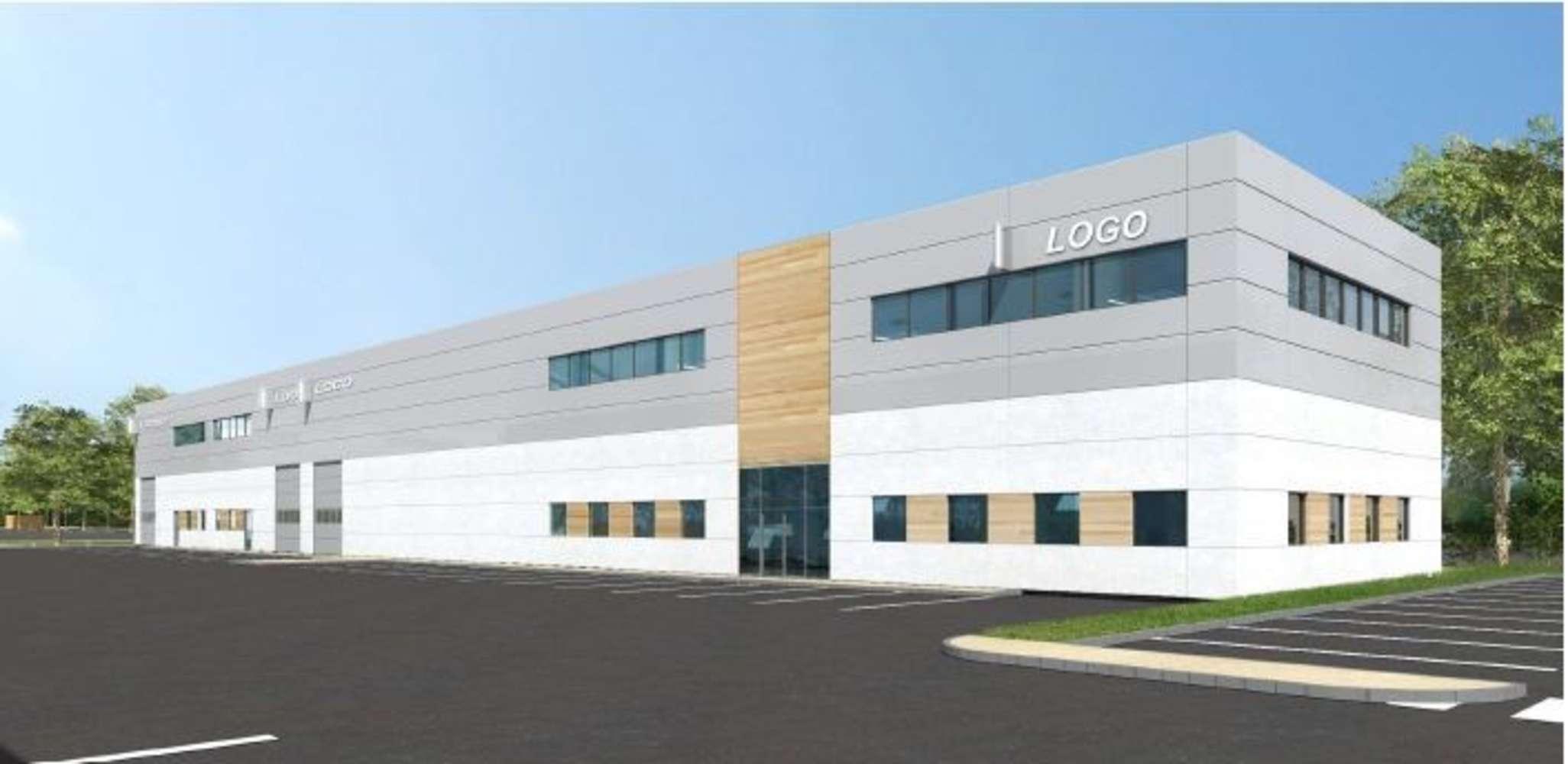 Activités/entrepôt Neuville sur oise, 95000 -  RUE DES CAYENNES - 9475489