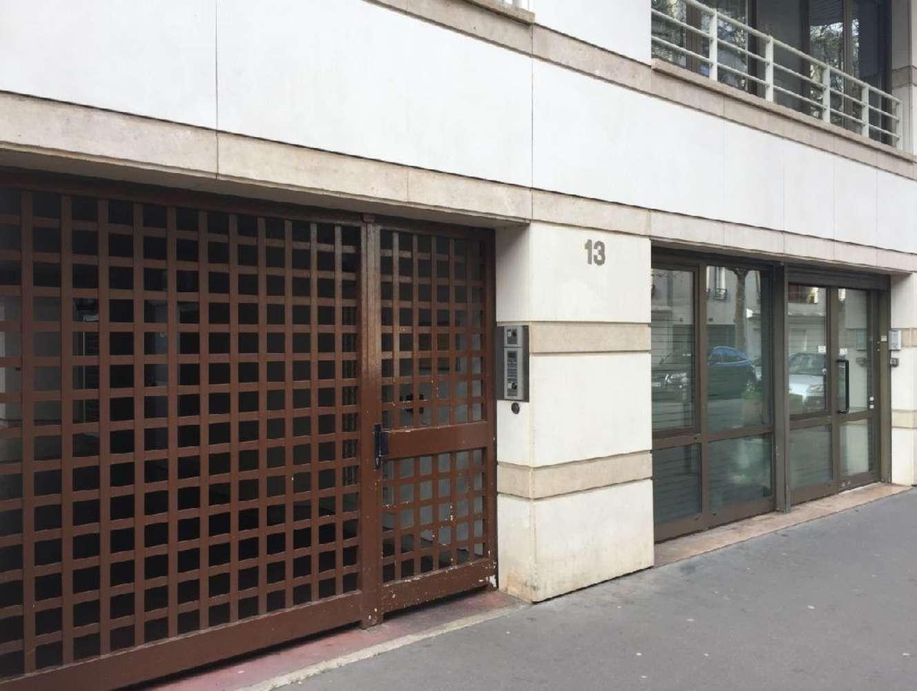 Bureaux Boulogne billancourt, 92100 - 13 RUE D'ISSY - 9468665
