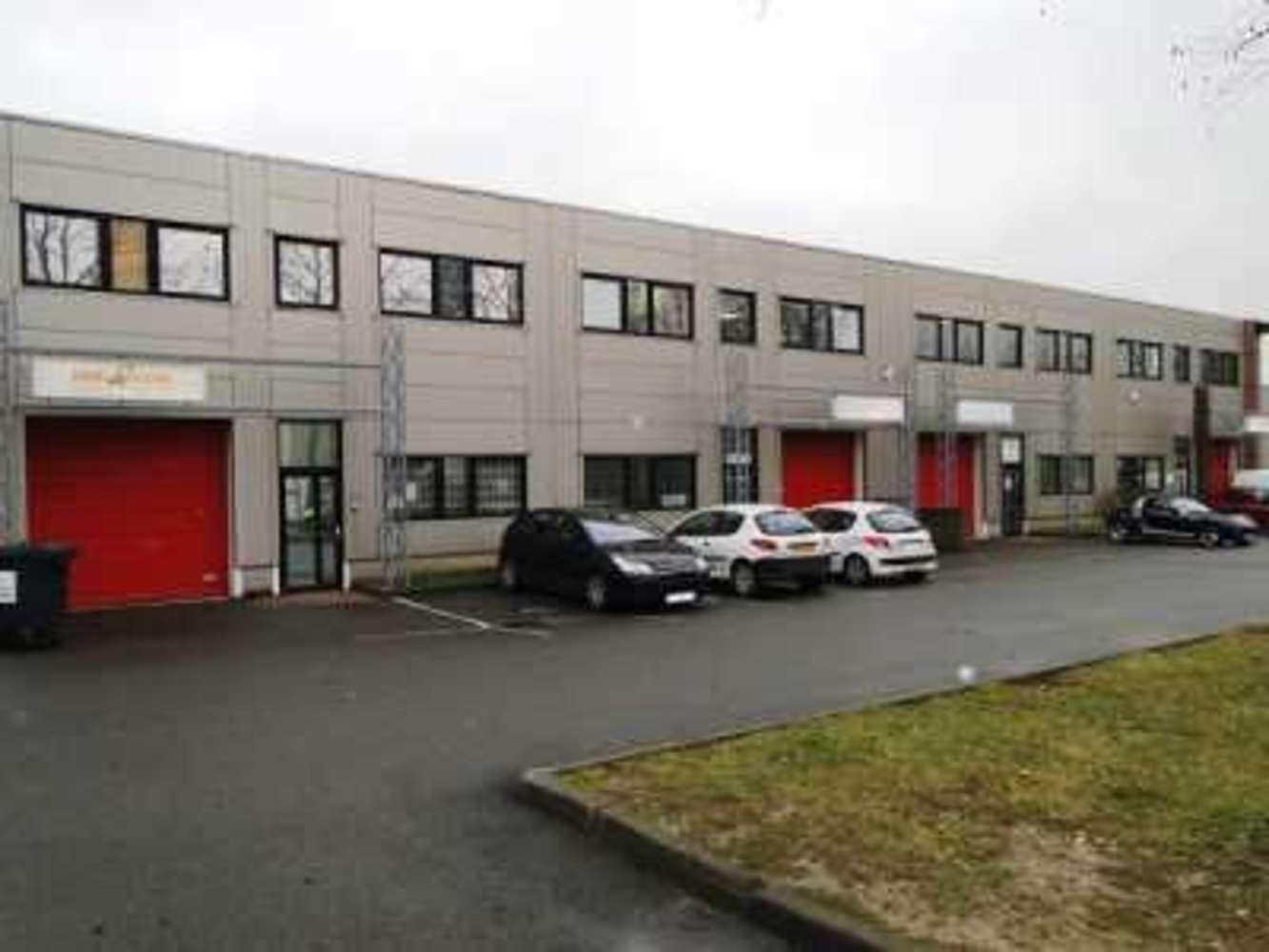 Activités/entrepôt Bondoufle, 91070 - PORTIQUES D'EVRY - 9449787