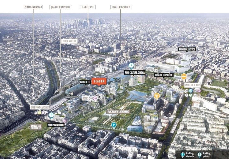Commerces Paris, 75017 - SEASON - 9468808