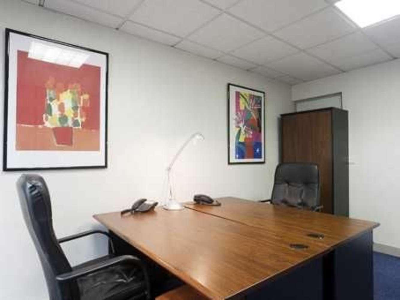 Bureaux Paris, 75009 - CENTRE D'AFFAIRES PARIS  BATIGNOLLES - 9448831