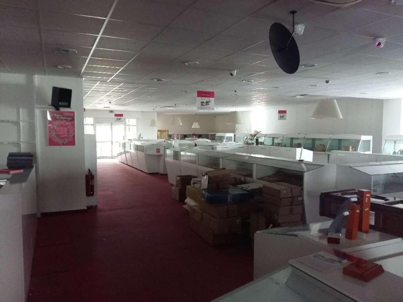 Bureaux Venissieux, 69200 - Batiment mixte Vénissieux (Lyon Est) - 9477275