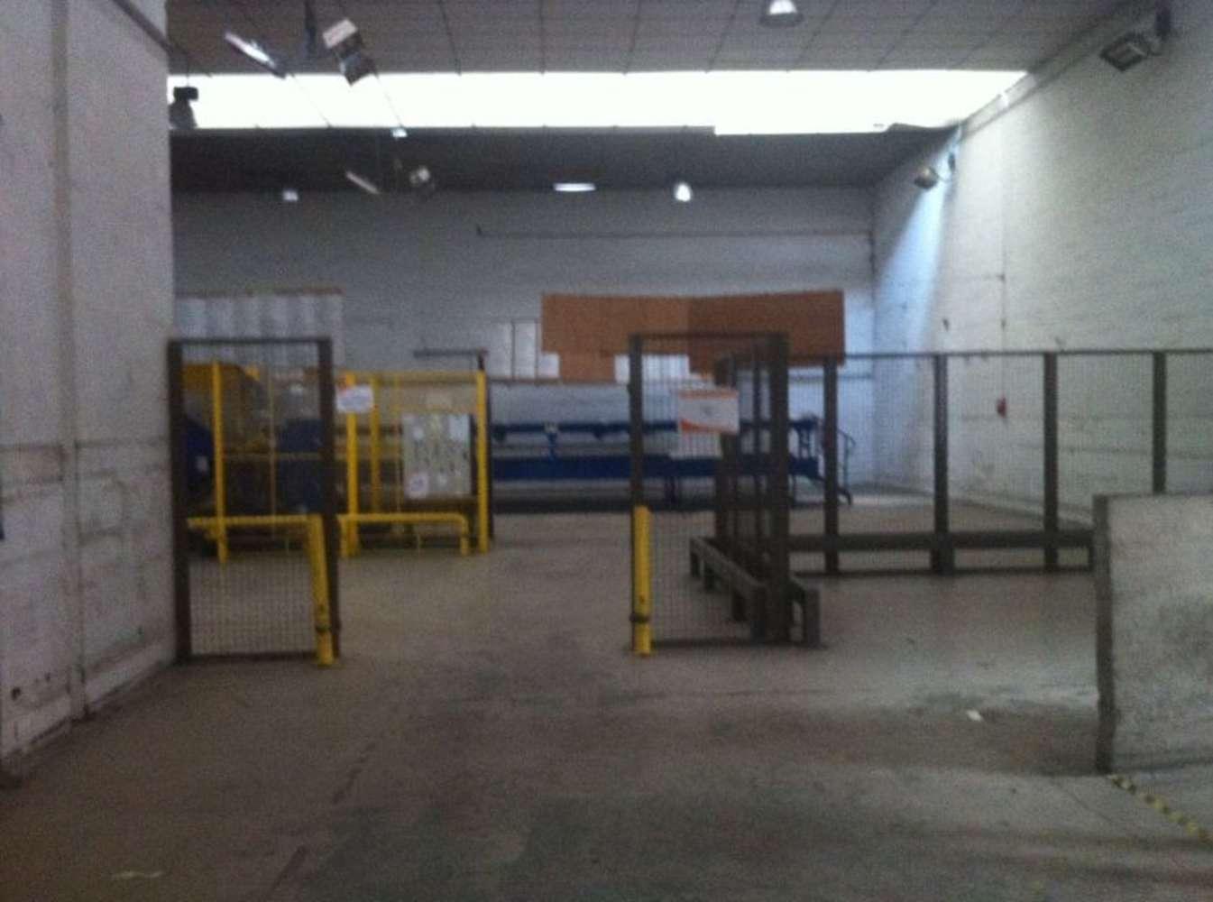 Activités/entrepôt Argenteuil, 95100 - 151 RUE MICHEL CARRE - 9451267