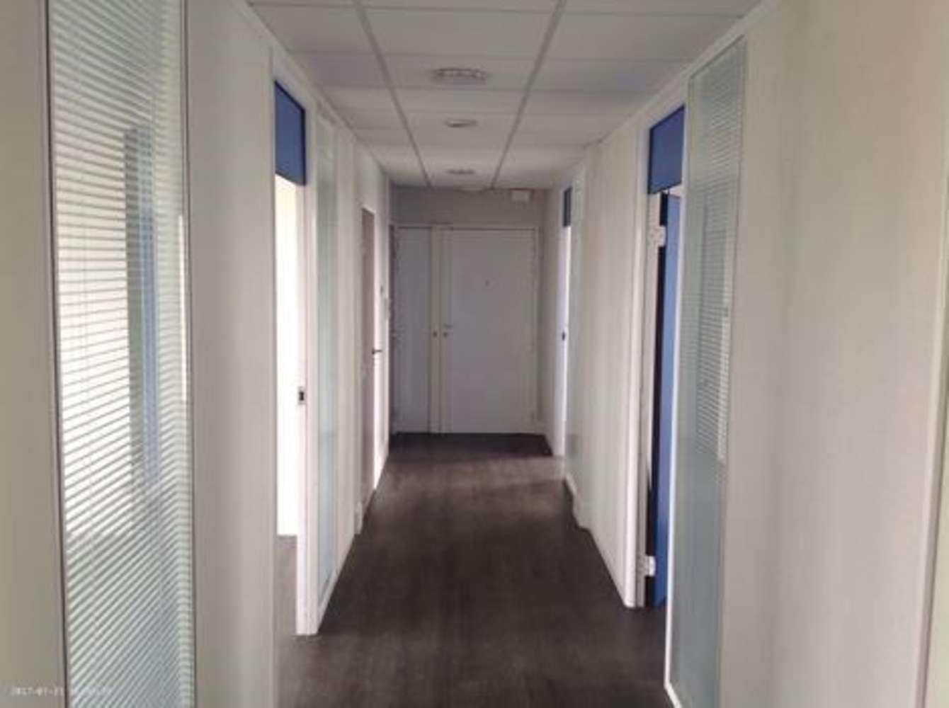 Bureaux Le chesnay, 78150 - LE NEPTUNE - 9473680