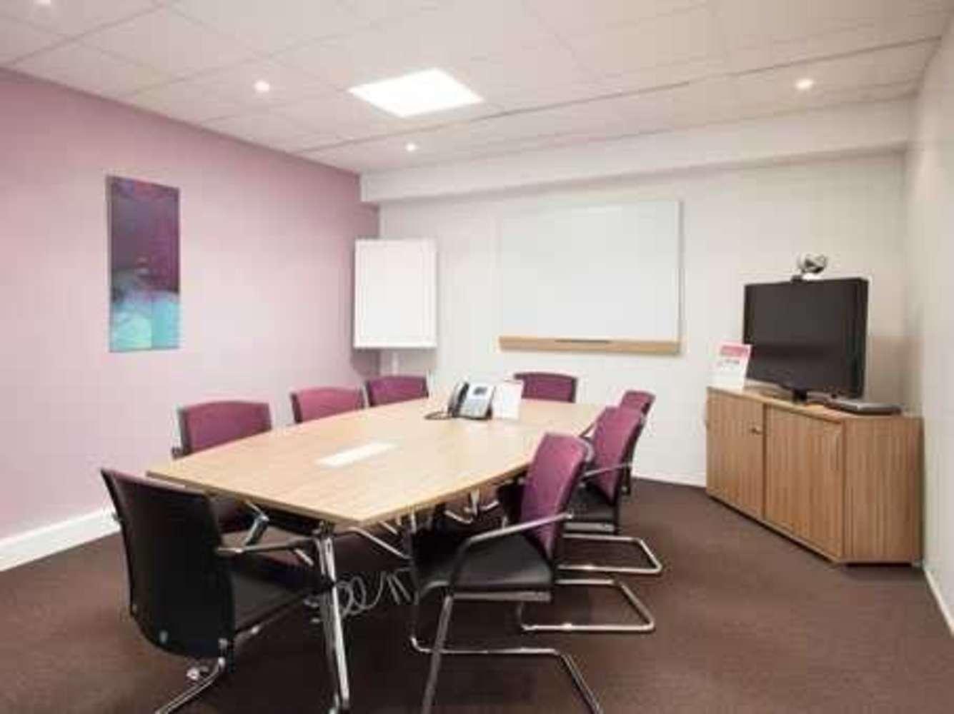 Bureaux Paris, 75012 - CENTRE D'AFFAIRES PARIS - GARE DE LYON - 9448977